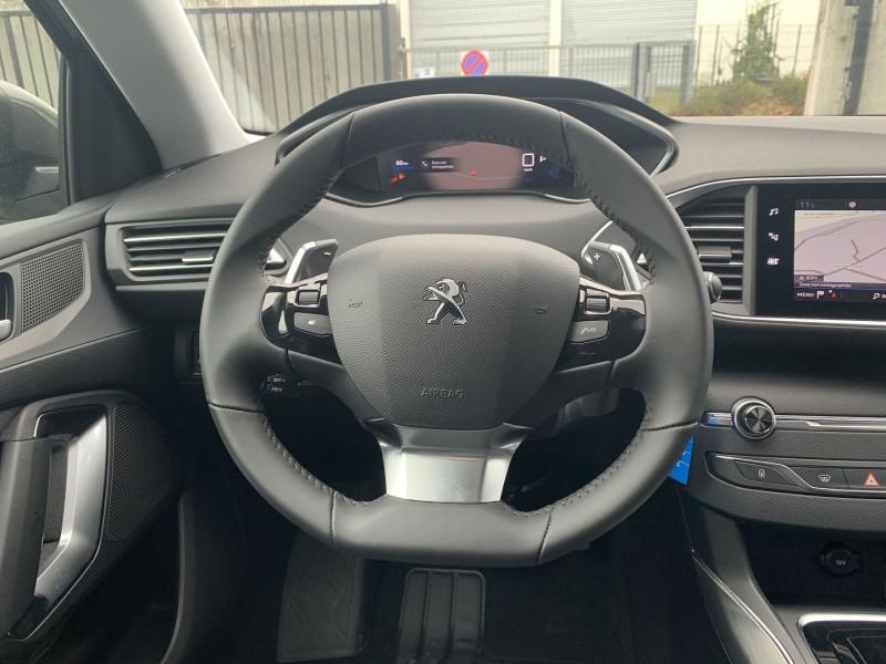 Photo 6 de l'offre de PEUGEOT 308 BlueHDi 130ch S&S EAT8 Allure à 22980€ chez NG AUTO