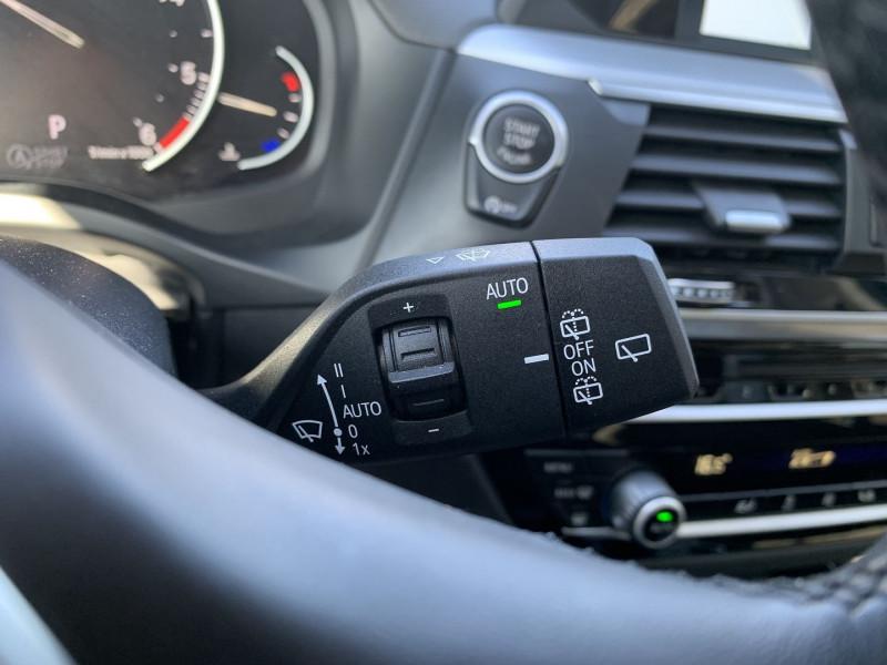 Photo 22 de l'offre de BMW X3 G01 SDRIVE18DA 150CH BUSINESS DESIGN EURO6C à 35780€ chez NG AUTO