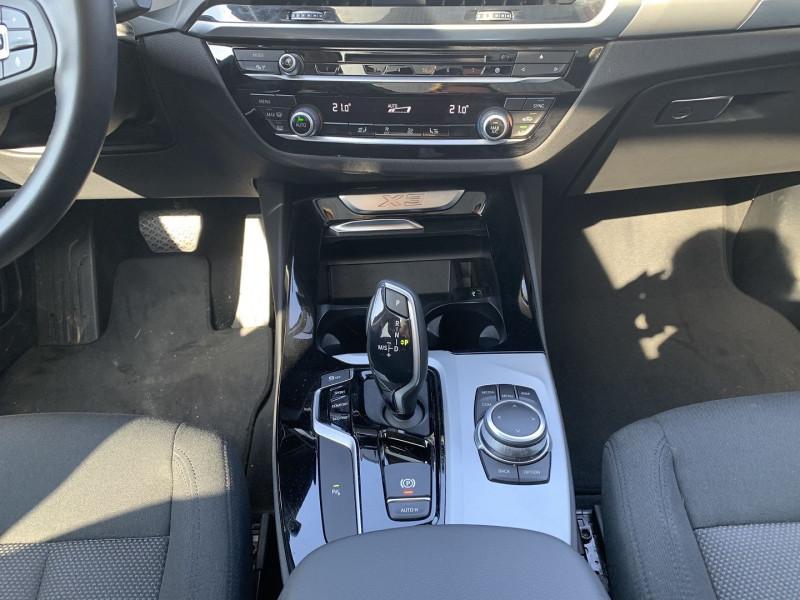 Photo 5 de l'offre de BMW X3 G01 SDRIVE18DA 150CH BUSINESS DESIGN EURO6C à 35780€ chez NG AUTO