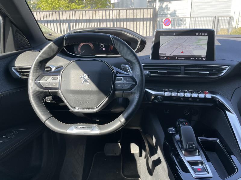 Photo 8 de l'offre de PEUGEOT 3008 BlueHDi 130ch S&S EAT8 GT Line à 28980€ chez NG AUTO