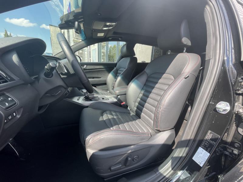 Photo 8 de l'offre de KIA OPTIMA SW 1.7 CRDI 141CH GT LINE BUSINESS ISG DCT7 à 21980€ chez NG AUTO