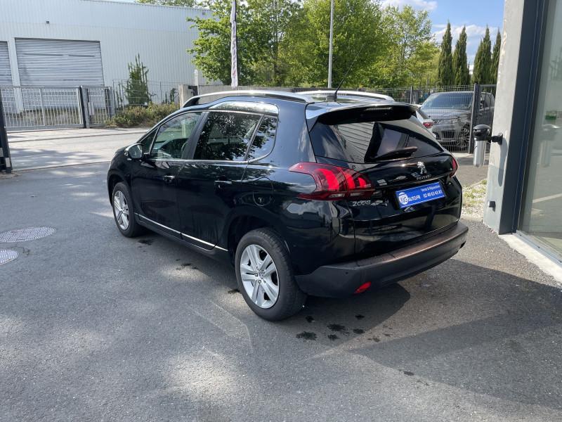 Photo 4 de l'offre de PEUGEOT 2008 1.2 PureTech 82ch BVM5 Style à 12890€ chez NG AUTO