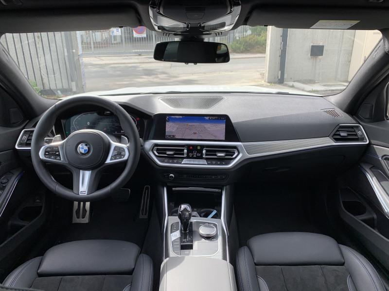 Photo 4 de l'offre de BMW SERIE 3 TOURING G21 Touring 330d xDrive 265 ch BVA8 M Sport à 54980€ chez NG AUTO