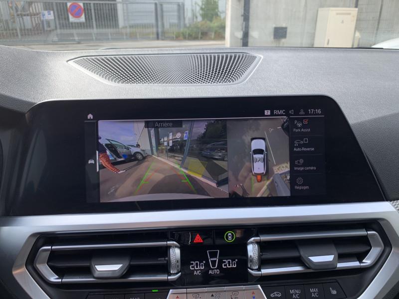Photo 8 de l'offre de BMW SERIE 3 TOURING G21 Touring 330d xDrive 265 ch BVA8 M Sport à 54980€ chez NG AUTO