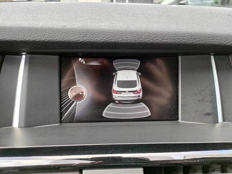 Photo 9 de l'offre de BMW X4 F26 XDRIVE20DA 190CH LOUNGE PLUS à 27480€ chez NG AUTO