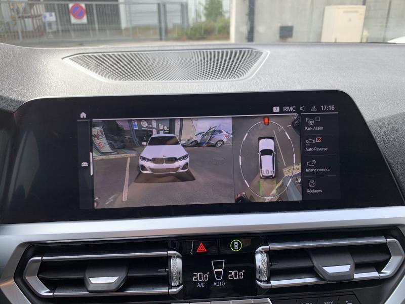 Photo 9 de l'offre de BMW SERIE 3 TOURING G21 Touring 330d xDrive 265 ch BVA8 M Sport à 54980€ chez NG AUTO