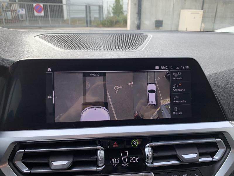 Photo 10 de l'offre de BMW SERIE 3 TOURING G21 Touring 330d xDrive 265 ch BVA8 M Sport à 54980€ chez NG AUTO