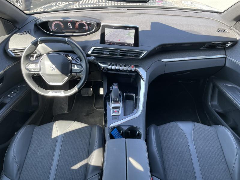 Photo 6 de l'offre de PEUGEOT 3008 BlueHDi 130ch S&S EAT8 GT Line à 28980€ chez NG AUTO