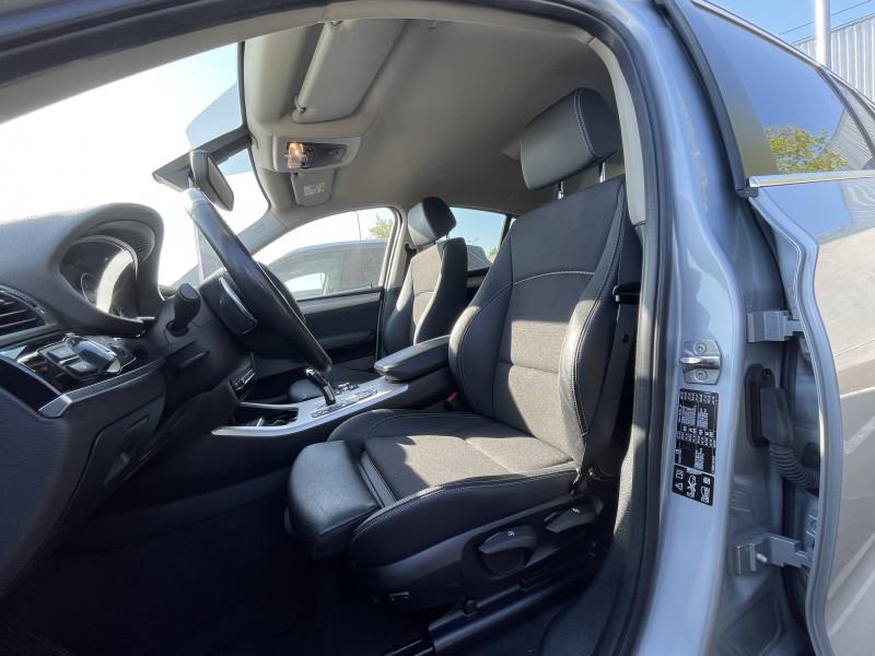 Photo 13 de l'offre de BMW X4 F26 XDRIVE20DA 190CH LOUNGE PLUS à 27480€ chez NG AUTO