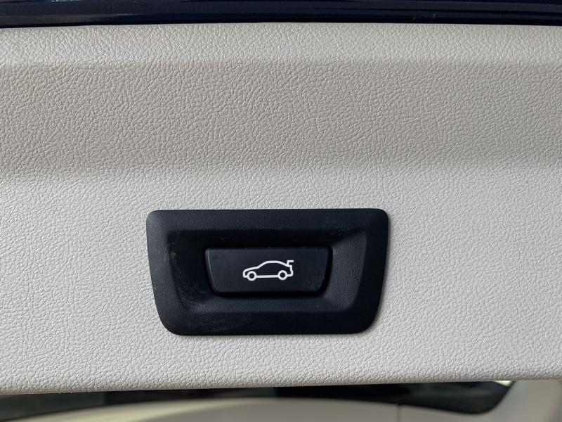 Photo 29 de l'offre de BMW X3 G01 SDRIVE18DA 150CH BUSINESS DESIGN EURO6C à 35780€ chez NG AUTO