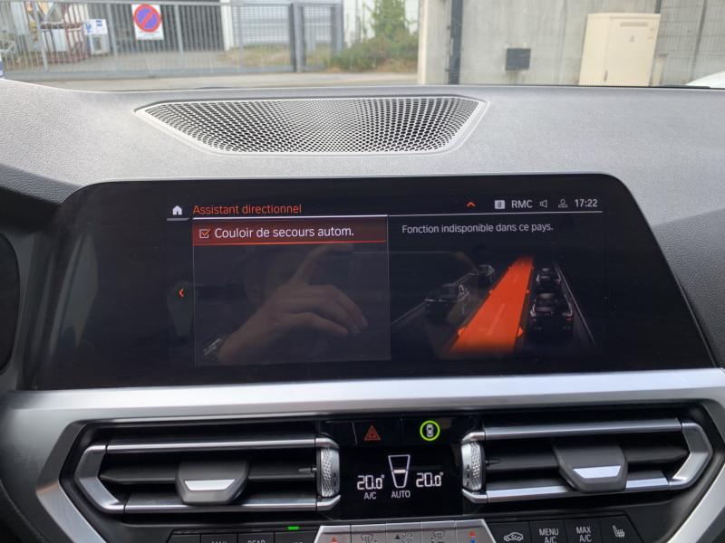 Photo 27 de l'offre de BMW SERIE 3 TOURING G21 Touring 330d xDrive 265 ch BVA8 M Sport à 54980€ chez NG AUTO