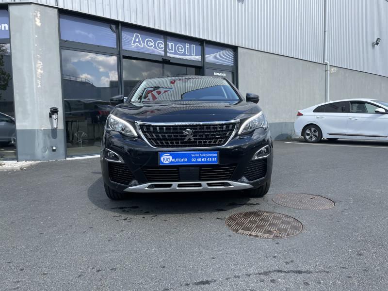 Photo 3 de l'offre de PEUGEOT 3008 BlueHDi 130ch S&S BVM6 Allure à 26880€ chez NG AUTO