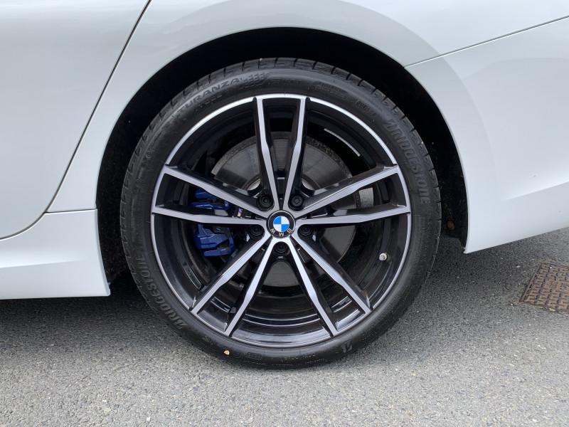 Photo 39 de l'offre de BMW SERIE 3 TOURING G21 Touring 330d xDrive 265 ch BVA8 M Sport à 54980€ chez NG AUTO