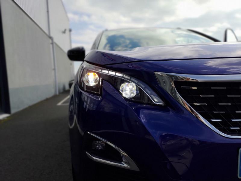 Photo 17 de l'offre de PEUGEOT 3008 BlueHDi 130ch S&S EAT8 GT Line à 29480€ chez NG AUTO