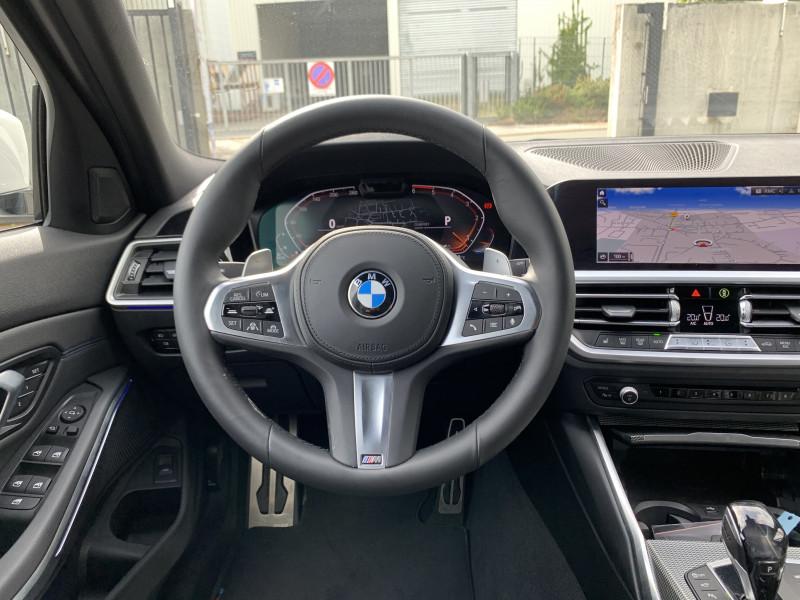 Photo 6 de l'offre de BMW SERIE 3 TOURING G21 Touring 330d xDrive 265 ch BVA8 M Sport à 54980€ chez NG AUTO