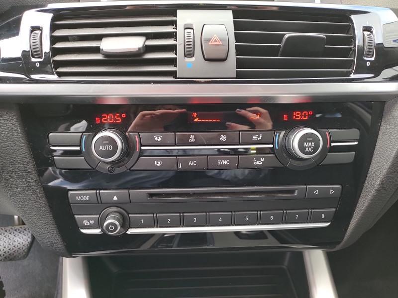 Photo 8 de l'offre de BMW X4 F26 XDRIVE20DA 190CH LOUNGE PLUS à 27480€ chez NG AUTO
