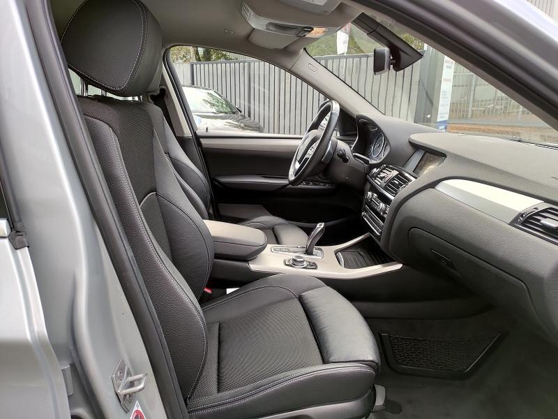 Photo 14 de l'offre de BMW X4 F26 XDRIVE20DA 190CH LOUNGE PLUS à 27480€ chez NG AUTO