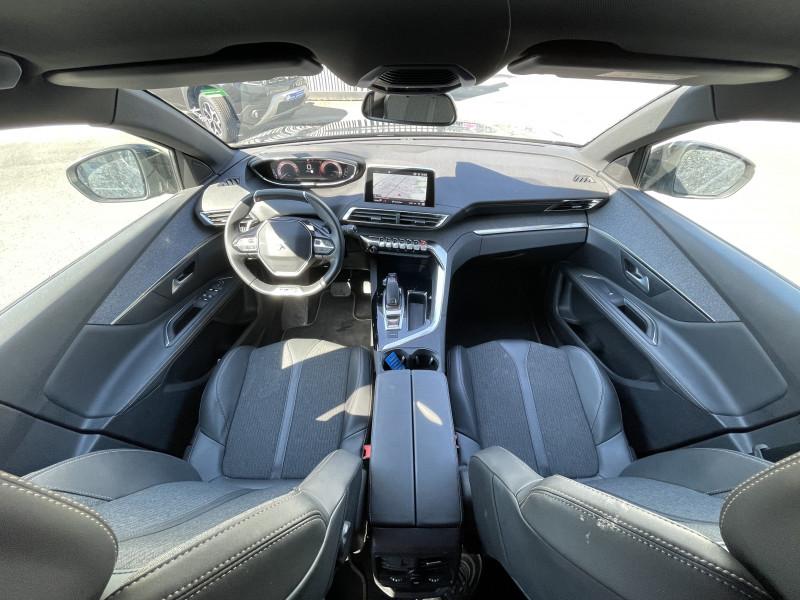 Photo 5 de l'offre de PEUGEOT 3008 BlueHDi 130ch S&S EAT8 GT Line à 28980€ chez NG AUTO