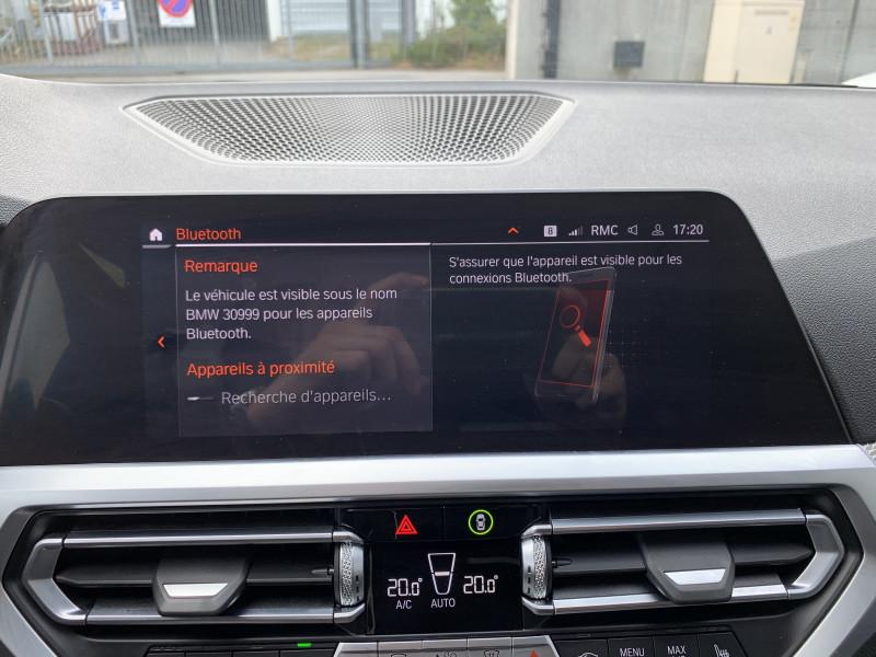 Photo 12 de l'offre de BMW SERIE 3 TOURING G21 Touring 330d xDrive 265 ch BVA8 M Sport à 54980€ chez NG AUTO