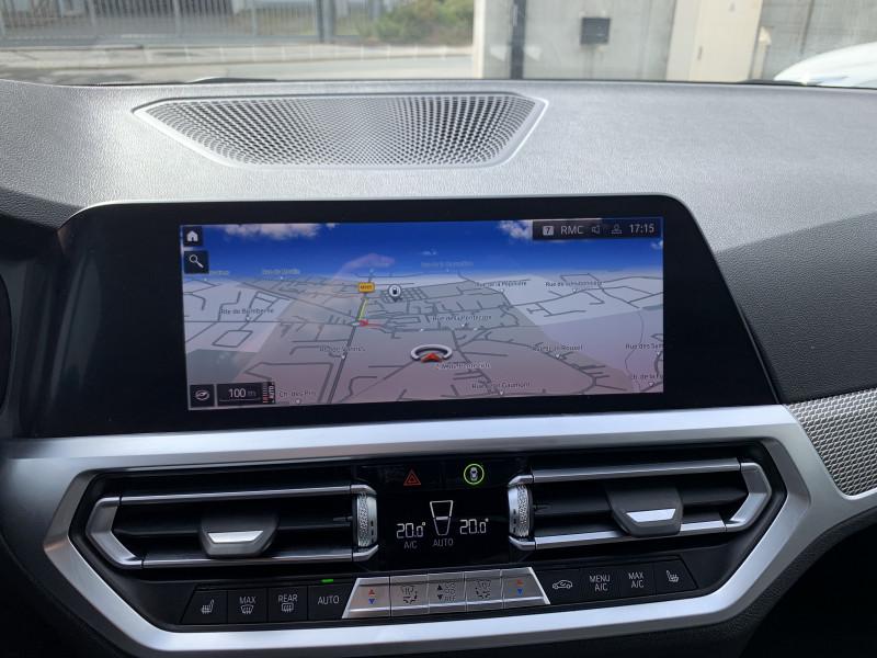 Photo 7 de l'offre de BMW SERIE 3 TOURING G21 Touring 330d xDrive 265 ch BVA8 M Sport à 54980€ chez NG AUTO