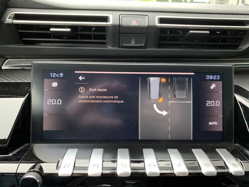 Photo 13 de l'offre de PEUGEOT 508 SW BlueHDi 160 ch S&S EAT8 GT Line à 30980€ chez NG AUTO