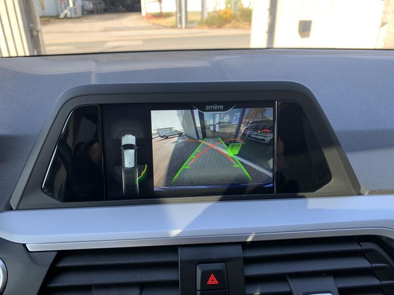 Photo 8 de l'offre de BMW X3 G01 SDRIVE18DA 150CH BUSINESS DESIGN EURO6C à 35780€ chez NG AUTO