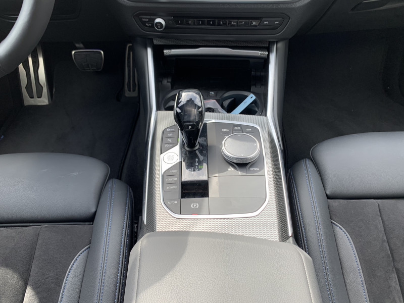 Photo 5 de l'offre de BMW SERIE 3 TOURING G21 Touring 330d xDrive 265 ch BVA8 M Sport à 54980€ chez NG AUTO