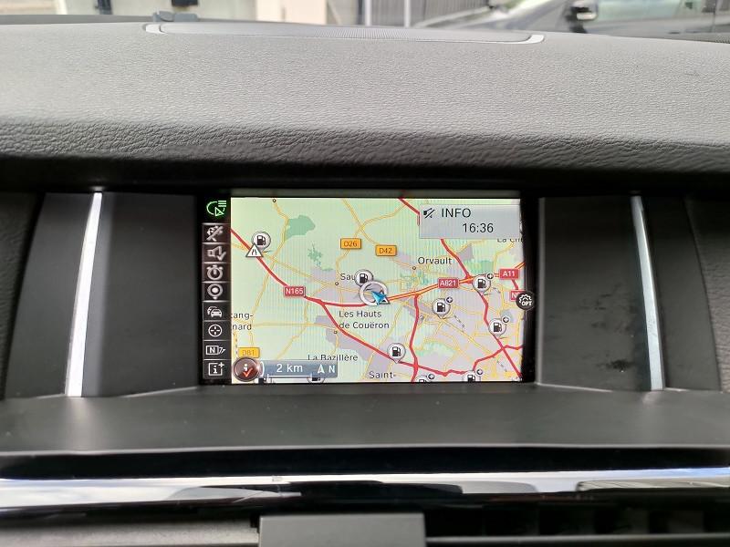 Photo 10 de l'offre de BMW X4 F26 XDRIVE20DA 190CH LOUNGE PLUS à 27480€ chez NG AUTO