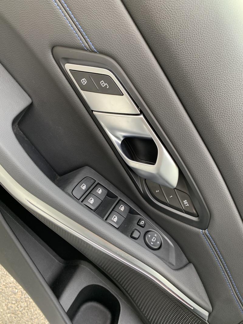Photo 32 de l'offre de BMW SERIE 3 TOURING G21 Touring 330d xDrive 265 ch BVA8 M Sport à 54980€ chez NG AUTO