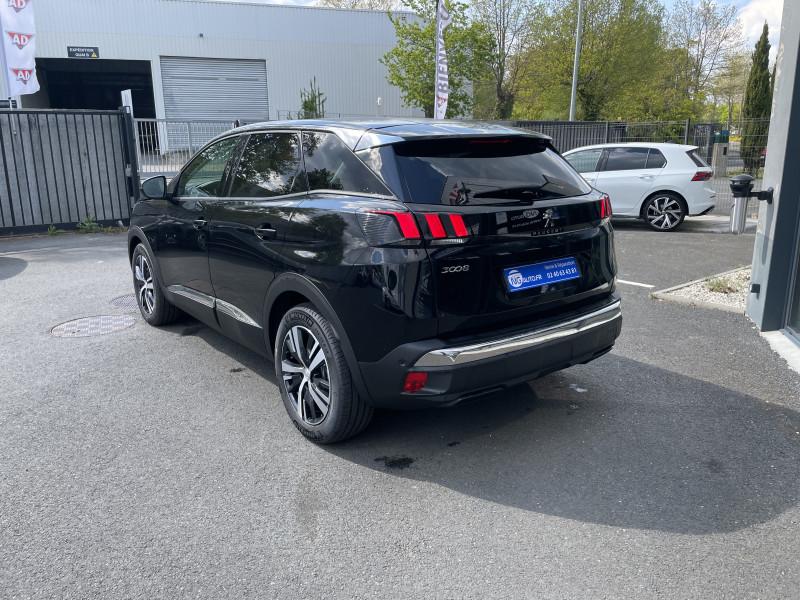 Photo 4 de l'offre de PEUGEOT 3008 BlueHDi 130ch S&S BVM6 Allure à 26880€ chez NG AUTO