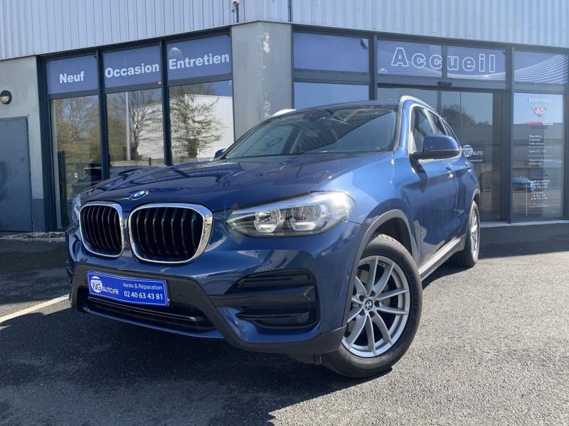 Photo 1 de l'offre de BMW X3 G01 SDRIVE18DA 150CH BUSINESS DESIGN EURO6C à 35780€ chez NG AUTO