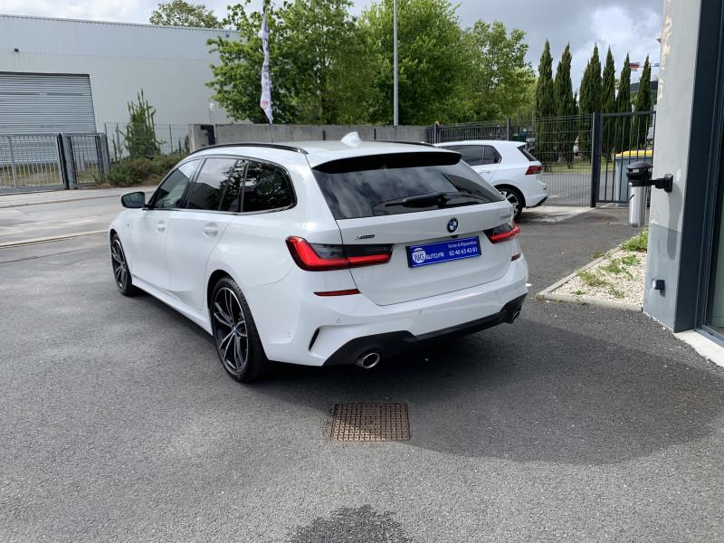Photo 3 de l'offre de BMW SERIE 3 TOURING G21 Touring 330d xDrive 265 ch BVA8 M Sport à 54980€ chez NG AUTO