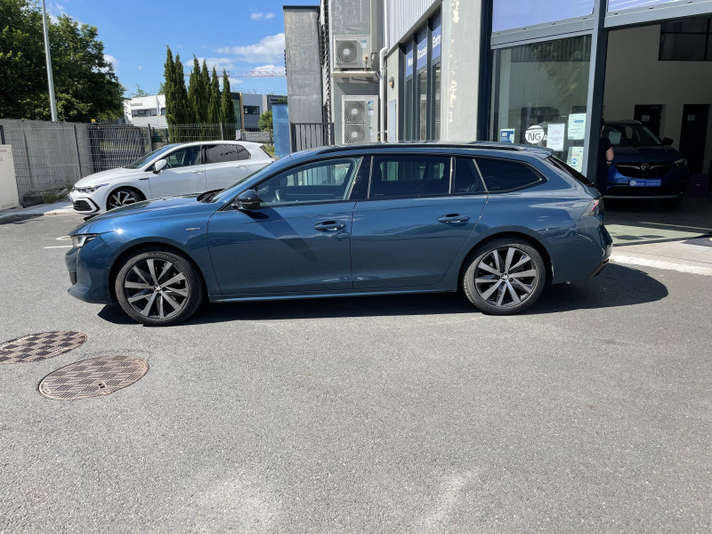 Photo 3 de l'offre de PEUGEOT 508 SW BlueHDi 160 ch S&S EAT8 GT Line à 30980€ chez NG AUTO