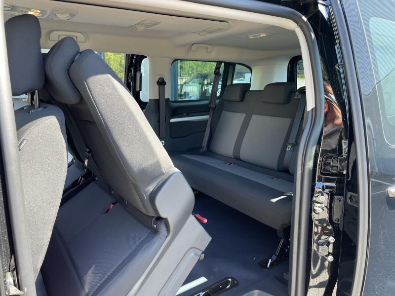 Photo 29 de l'offre de OPEL VIVARO COMBI L3 1.5 Diesel 120 ch à 30980€ chez NG AUTO