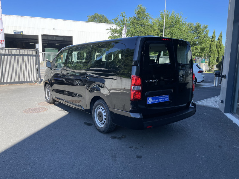 Photo 3 de l'offre de OPEL VIVARO COMBI L3 1.5 Diesel 120 ch à 30980€ chez NG AUTO