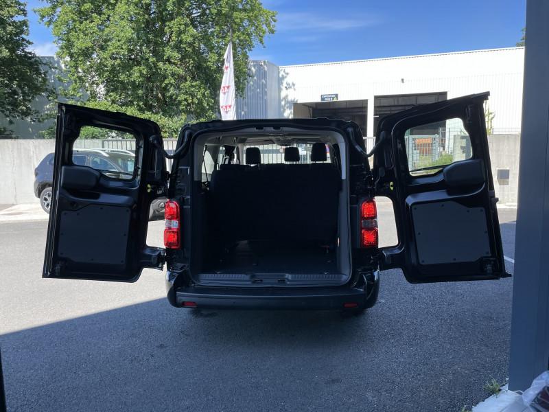 Photo 31 de l'offre de OPEL VIVARO COMBI L3 1.5 Diesel 120 ch à 30980€ chez NG AUTO