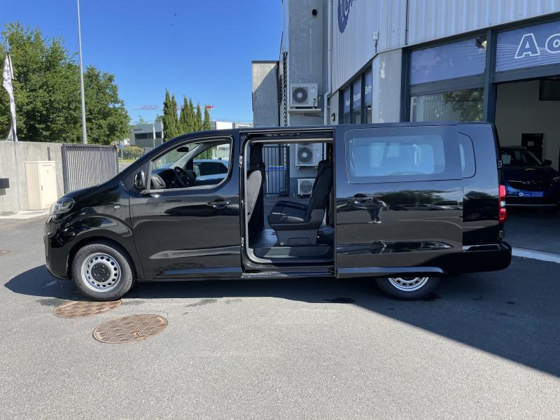 Photo 28 de l'offre de OPEL VIVARO COMBI L3 1.5 Diesel 120 ch à 30980€ chez NG AUTO