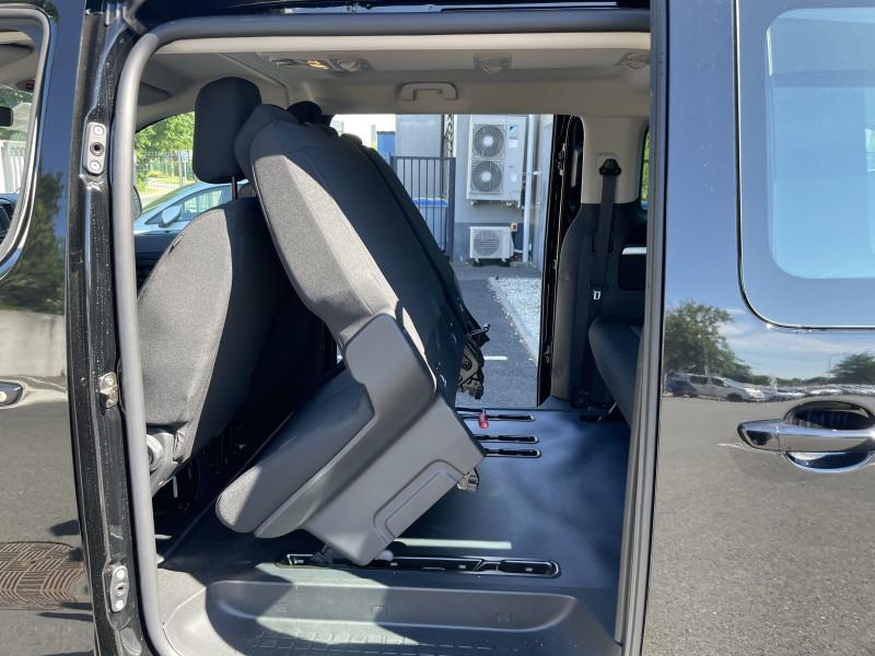 Photo 22 de l'offre de OPEL VIVARO COMBI L3 1.5 Diesel 120 ch à 30980€ chez NG AUTO
