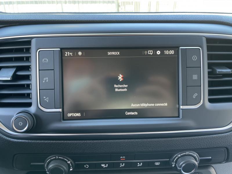 Photo 18 de l'offre de OPEL VIVARO COMBI L3 1.5 Diesel 120 ch à 30980€ chez NG AUTO