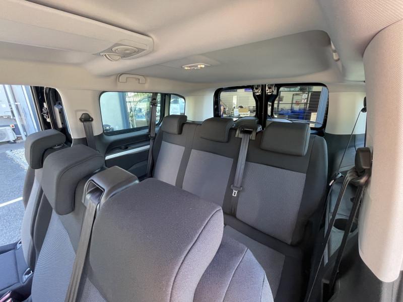 Photo 21 de l'offre de OPEL VIVARO COMBI L3 1.5 Diesel 120 ch à 30980€ chez NG AUTO