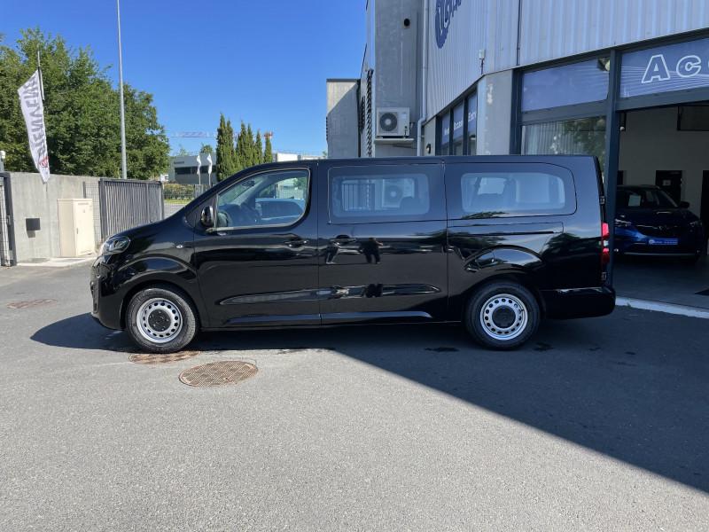 Photo 2 de l'offre de OPEL VIVARO COMBI L3 1.5 Diesel 120 ch à 30980€ chez NG AUTO