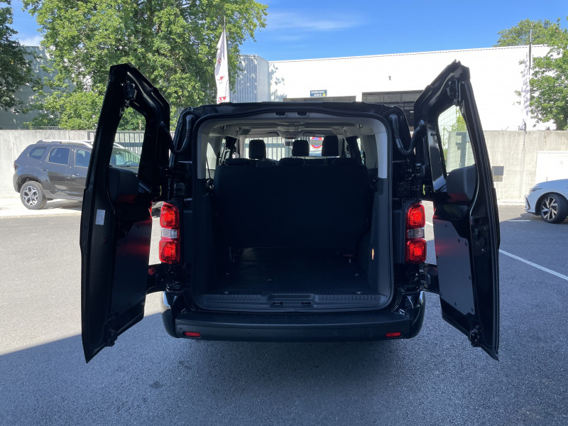 Photo 30 de l'offre de OPEL VIVARO COMBI L3 1.5 Diesel 120 ch à 30980€ chez NG AUTO