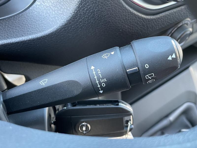 Photo 25 de l'offre de OPEL VIVARO COMBI L3 1.5 Diesel 120 ch à 30980€ chez NG AUTO