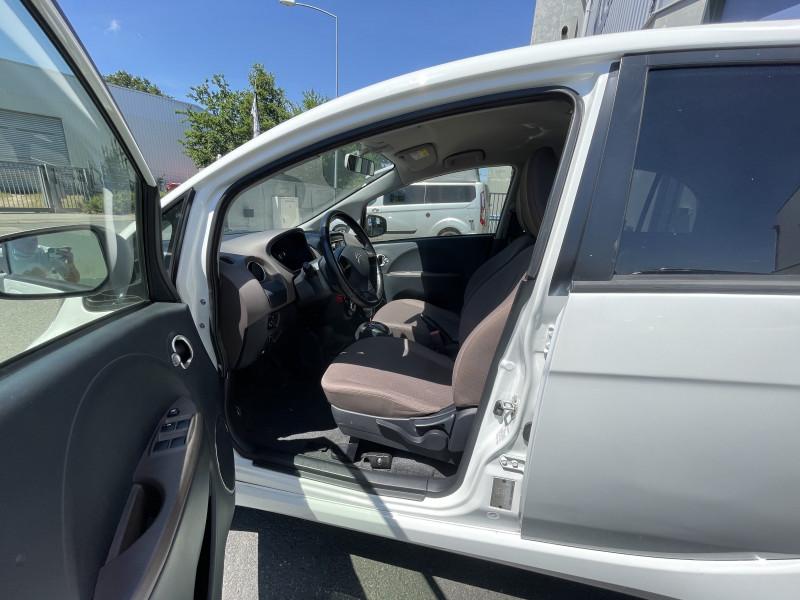 Photo 8 de l'offre de CITROEN C-ZERO Confort à 7880€ chez NG AUTO