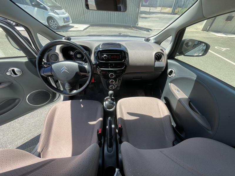 Photo 9 de l'offre de CITROEN C-ZERO Confort à 7880€ chez NG AUTO