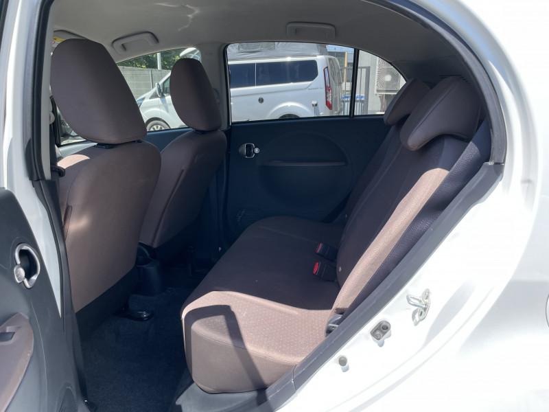 Photo 6 de l'offre de CITROEN C-ZERO Confort à 7880€ chez NG AUTO