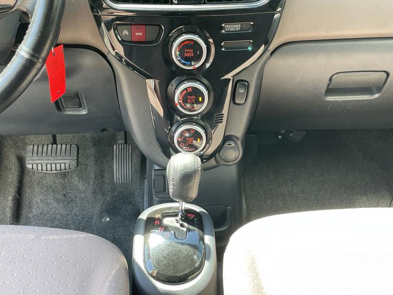 Photo 15 de l'offre de CITROEN C-ZERO Confort à 7880€ chez NG AUTO