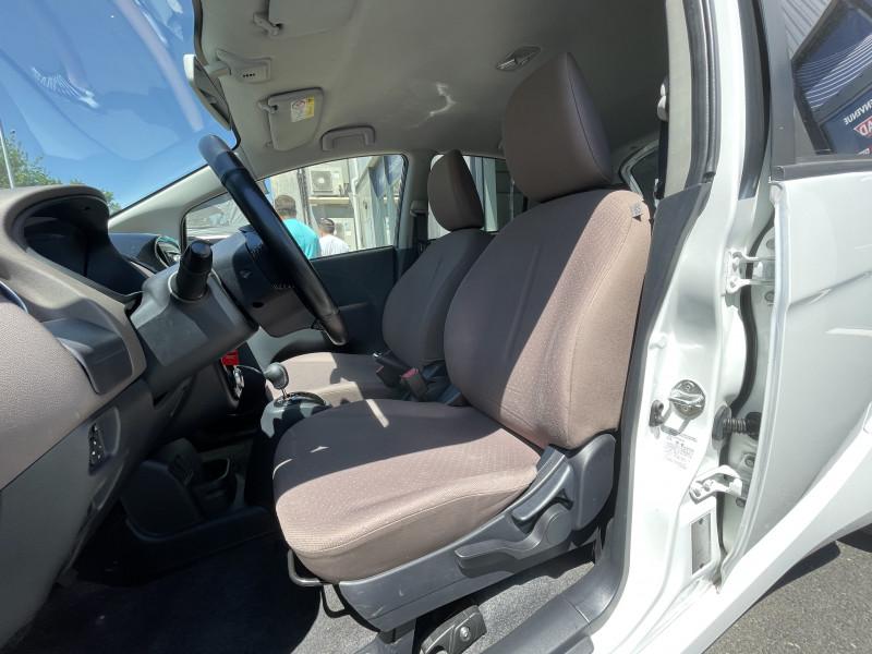 Photo 18 de l'offre de CITROEN C-ZERO Confort à 7880€ chez NG AUTO