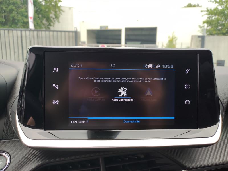 Photo 15 de l'offre de PEUGEOT 2008 PureTech 130 S&S BVM6 Allure à 24480€ chez NG AUTO