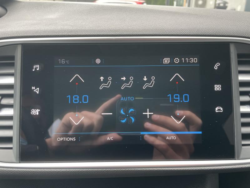 Photo 19 de l'offre de PEUGEOT 308 SW PureTech 130ch S&S BVM6 Allure Pack à 22480€ chez NG AUTO